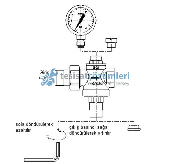 Pompa için basınç şalteri: avantajlar, cihazın özellikleri, bağlantılar ve ayarlar