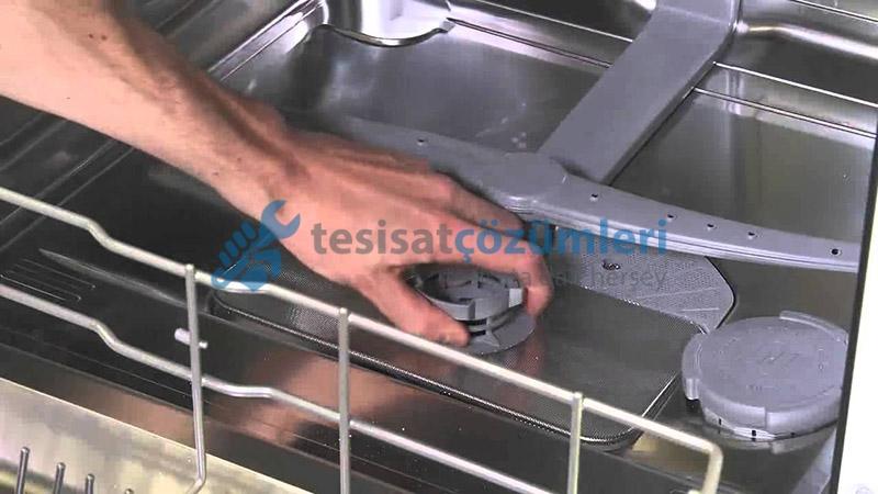 Bulaşık Makinesi Filtresi