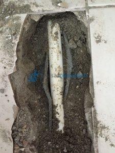 Su Kaçağı Tespiti