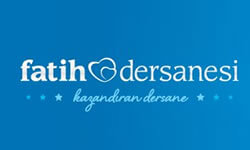 FATİH DERSHANESİ