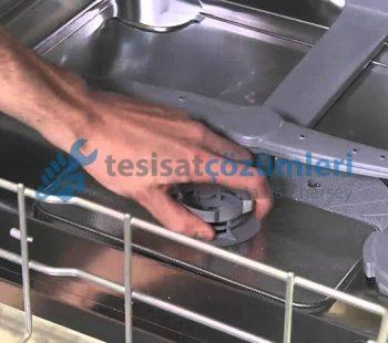 Bulaşık Makinesi Tıkanıklığı Nasıl Giderilir?
